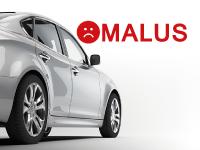 Assurance auto pour conducteur avec malus