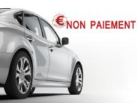 Assurance auto non paiement