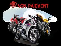 Assurance moto non paiement