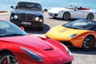comment assurer une voiture de luxe ?